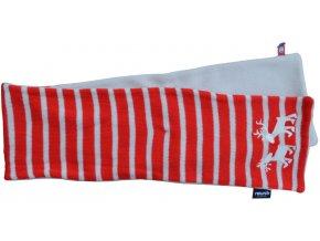 reusch RUDOLPH KNIT SCARF 2769003